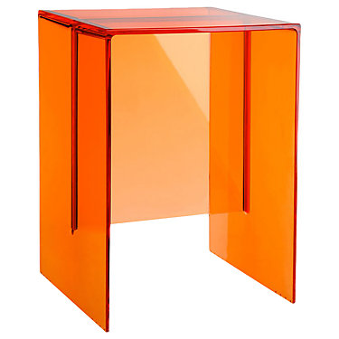 KT9900-BL: Customized Item of Max-Beam Stool by Kartell (KT9900)