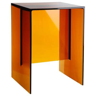 Amber for Max-Beam Stool by Kartell (KT9900)