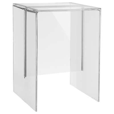 Crystal for Max-Beam Stool by Kartell (KT9900)