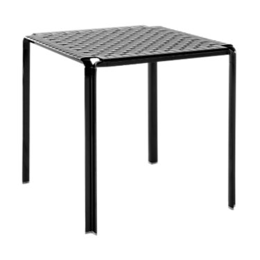 KTAMITB-CRYSTAL: Customized Item of Ami Ami Table by Kartell (KTAMITB)