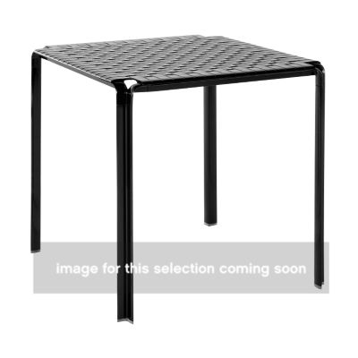 KTAMITB-CRYSTAL: Customized Item of Ami Ami Table by Kartell (KTAMITB)