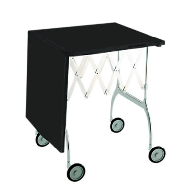 KTBATT-BLACK: Customized Item of Battista Folding Trolley by Kartell (KTBATT)