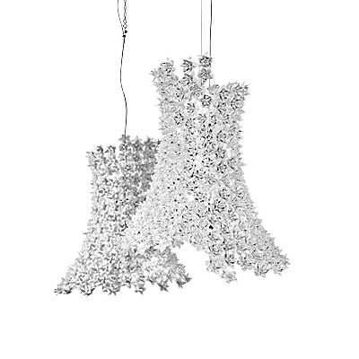 Picture of Bloom Lamp by Kartell