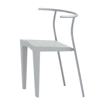 Picture of Dr. Glob Chair by Kartell, Set of 2
