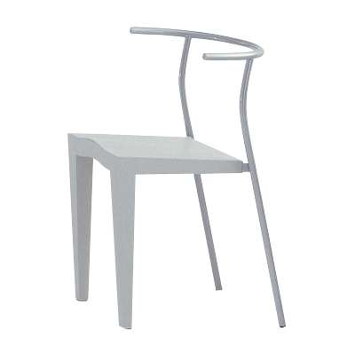 Picture for Dr. Glob Chair by Kartell, Set of 2