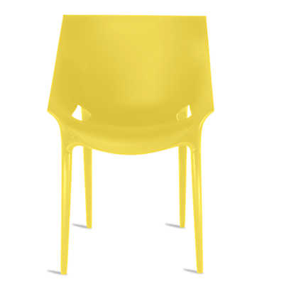 Picture of Dr. Yes Chair by Kartell, Set of 2
