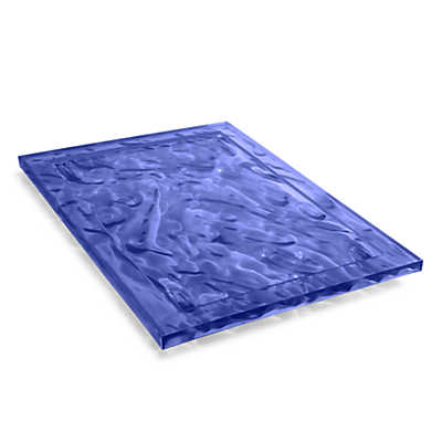 Picture of Dune Serving Tray by Kartell