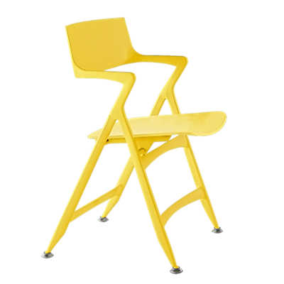Picture of Dolly Folding Chair by Kartell