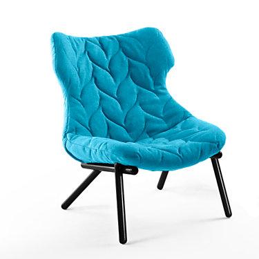 KTFOLIAGECH-C-6086B: Customized Item of Foliage Chair by Kartell (KTFOLIAGECH)