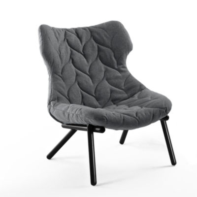KTFOLIAGECH-C-6086R: Customized Item of Foliage Chair by Kartell (KTFOLIAGECH)