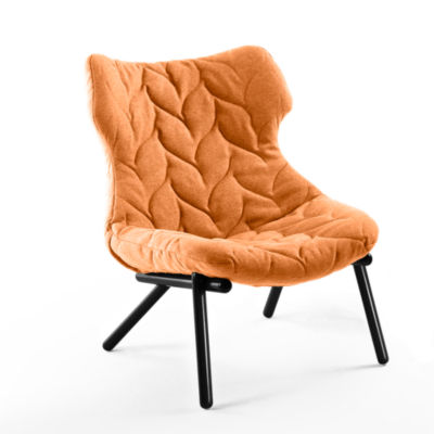 KTFOLIAGECH-B-6086R: Customized Item of Foliage Chair by Kartell (KTFOLIAGECH)