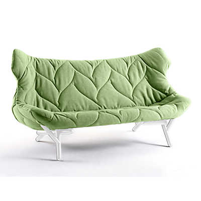 Picture of Foliage Sofa by Kartell