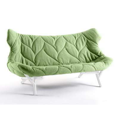 Picture for Foliage Sofa by Kartell