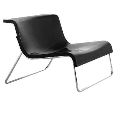 Picture for Form Lounge Chair by Kartell