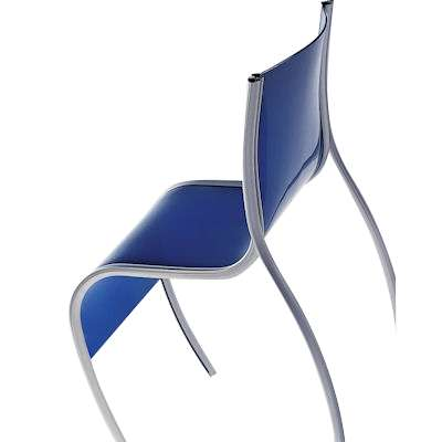 Picture for FPE Chair, Set of 2 by Kartell