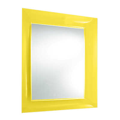 Picture of Francois Ghost Mirror by Kartell