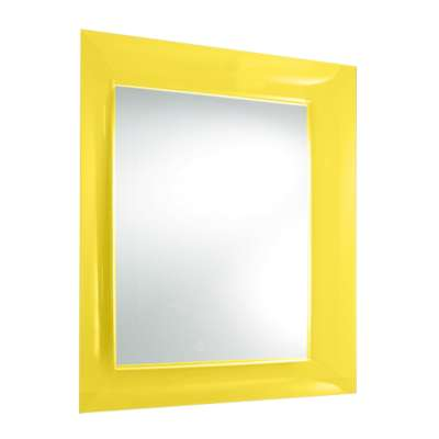 Picture for Francois Ghost Mirror by Kartell