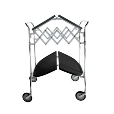 Picture for Gastone Folding Trolley by Kartell
