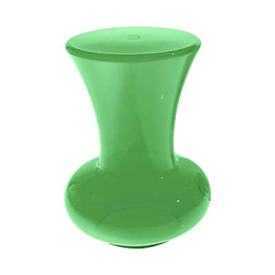 Picture of La Boheme Stool & Vase by Kartell