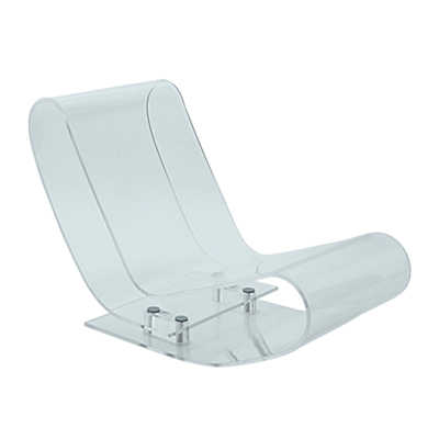 Picture of LCP Lounge Chair by Kartell