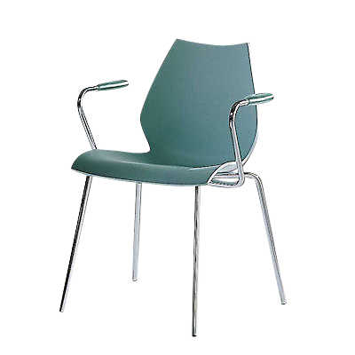 Picture of Maui Armchair by Kartell, Set of 2