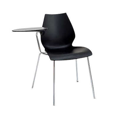 Picture of Maui Chair with Tablet Arm by Kartell