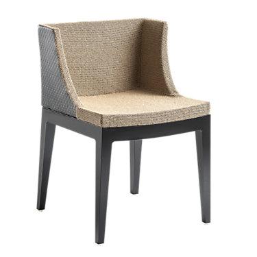 KTMADKRACH074392: Customized Item of Mademoiselle Kravitz Chair by Kartell (KTMADKRACH)