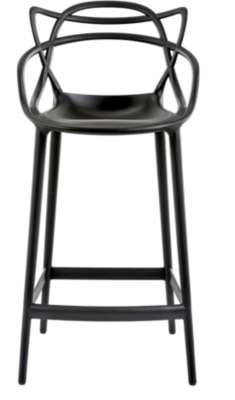 Masters Stool By Philippe Starck Smart Furniture
