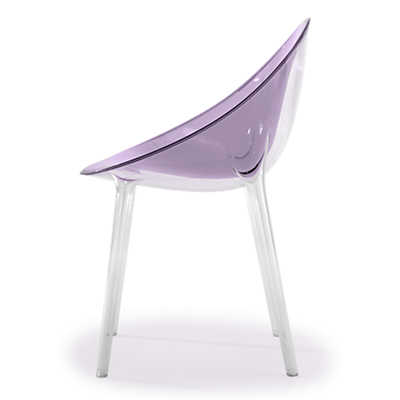 Picture of Mr. Impossible Chair by Kartell