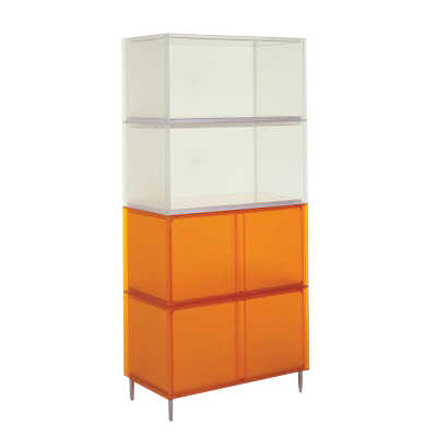 Picture of One Shelf by Kartell