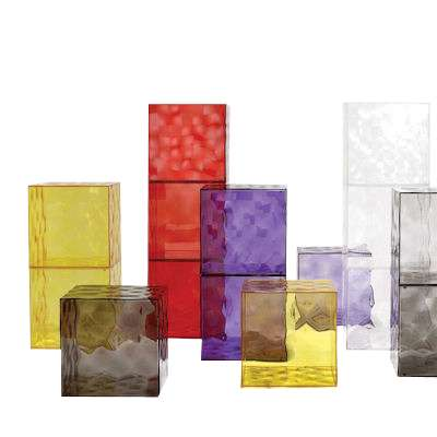Picture for Optic Storage Cube by Kartell