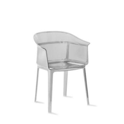 KTPAPY-CRYSTAL: Customized Item of Papyrus Chair by Kartell, Set of 2 (KTPAPY)