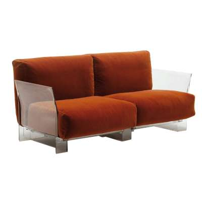 Picture for Pop Loveseat by Kartell