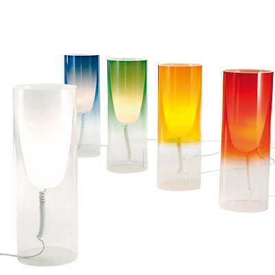 Picture of Toobe Lamp by Kartell