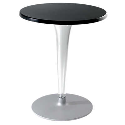 Picture of Top Top Table by Kartell, Lacquered Top