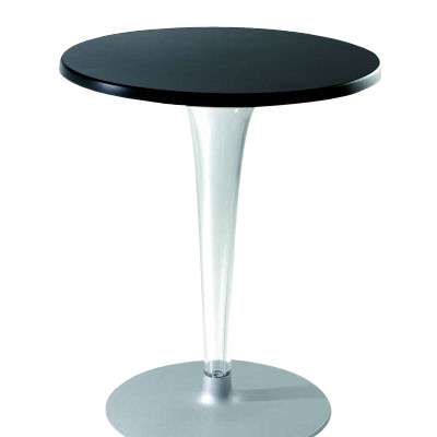 Picture for Outdoor Top Top Table, Round Base by Kartell