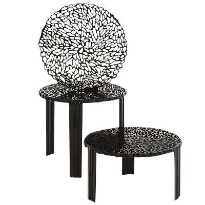 Picture of Kartell T-Table by Kartell
