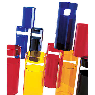 Picture of Colombini Umbrella Stand by Kartell