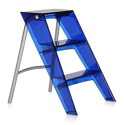 Picture of Upper Step Ladder by Kartell