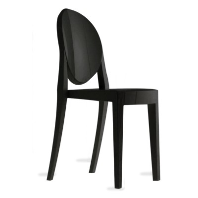 kartell victoria ghost chair by philippe starck smart furniture