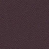 Request Free Claret Volo Leather Swatch for the Krefeld Sofa by Knoll