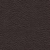 Request Free Coffee Bean Volo Leather Swatch for the Krefeld Sofa by Knoll