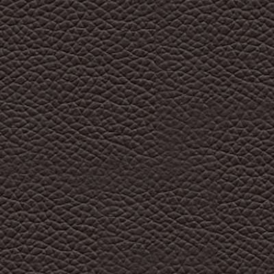Coffee Bean Volo Leather for Boeri Sofa by Knoll (KNCB2)
