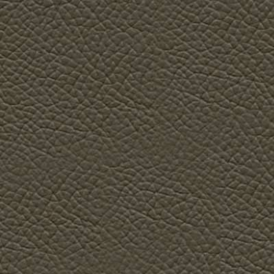 Deep Olive Volo Leather for Boeri Sofa by Knoll (KNCB2)