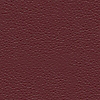 Request Free Garnet Volo Leather Swatch for the Krefeld Sofa by Knoll