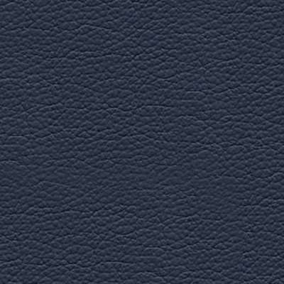 Marine Blue Volo Leather for Boeri Sofa by Knoll (KNCB2)