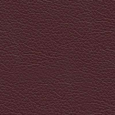 Maroon Volo Leather for Boeri Sofa by Knoll (KNCB2)