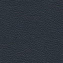 Navy Volo Leather for Florence Knoll 2 Seat Bench by Knoll (KN2530Y2C)