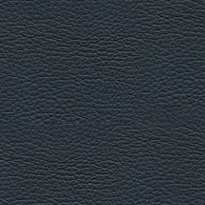 Navy Volo Leather for Barcelona Couch by Knoll (KN258L)