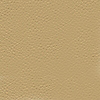 Request Free Sand Volo Leather Swatch for the Krefeld Sofa by Knoll